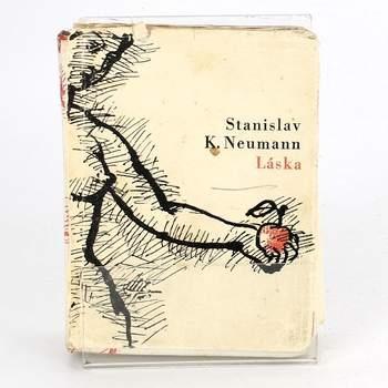 Stanislav K. Neumann: Láska