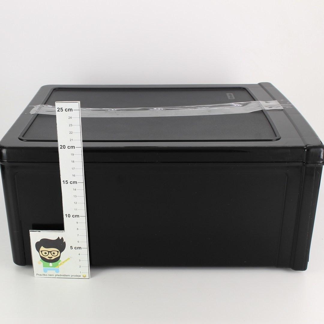 Úložný box Rotho Country Drawer Box Big