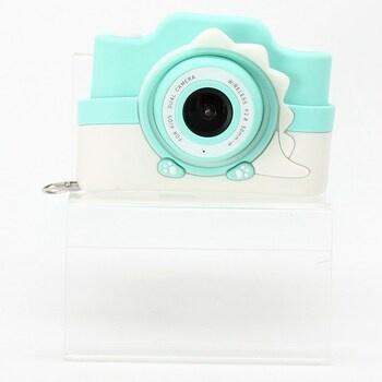 Dětský fotoaparát Miavogo modrý