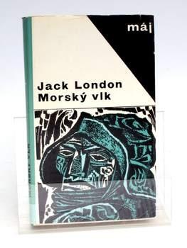 Kniha Jack London: Morský vlk