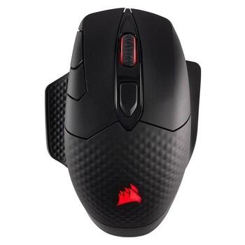 Bezdrátová myš Corsair Dark Core RGB SE