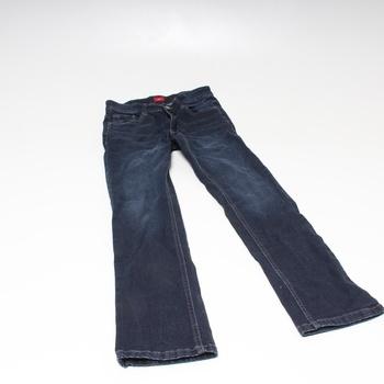 Chlapecké džíny s.Oliver modré