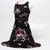 Dámské šaty Homeyee WA148BLUES