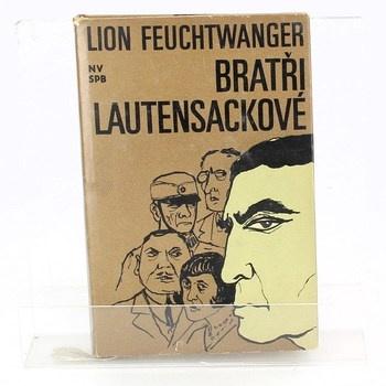 Lion Feuchtwanger: Bratři Lautensackové