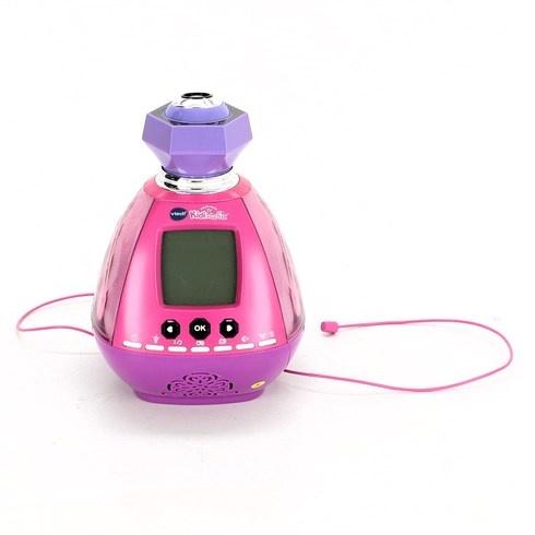 Projektor s alarmem KidiMagic Color Show