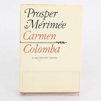 Prosper Mérimée: Carmen / Colomba