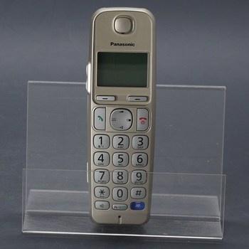 Bezdrátový telefon Panasonic KX-TGE210GN
