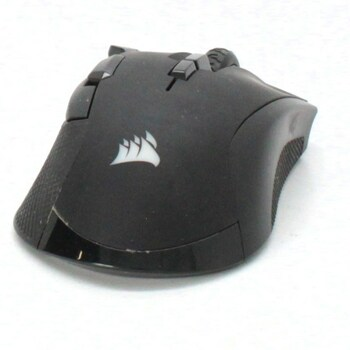 Kabelová myš Corsair Ironclaw rgb wireless