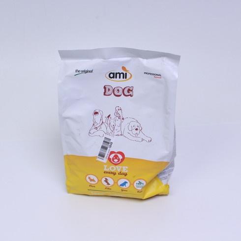 Granule pro psy Ami 3000 g