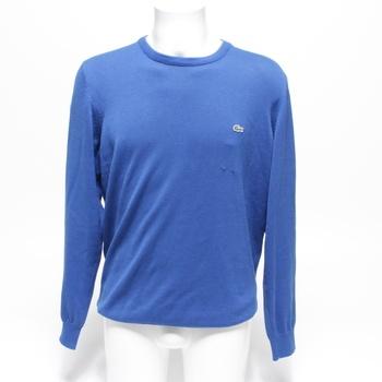Pánský svetr Lacoste modrý
