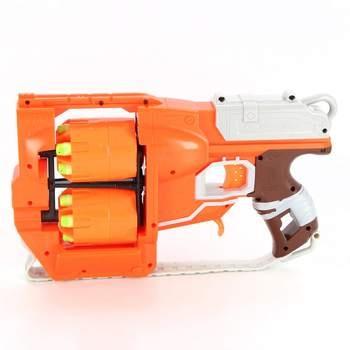Pistole NERF Zombie Strike Flipfury