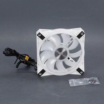 Ventilátor Corsair iCUE QL120 RGB