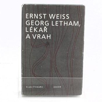 Ernst Weiss: Georg Letham, lékař a vrah
