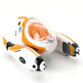 Loď Simba 109391007 Nektons Rover