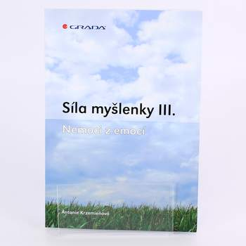 Kniha Síla myšlenky III. ...