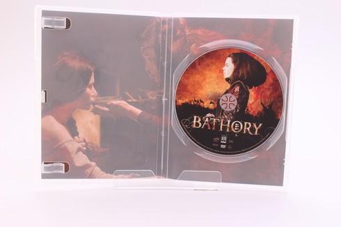DVD historický film Bathory