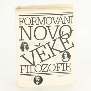 Kniha Formování novověké filoz. T.I.Ojzerman