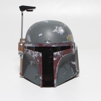 Elektronická helma Star Wars Boba Fett E7543