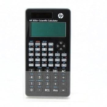 Kapesní kalkulačka HP 300S plus