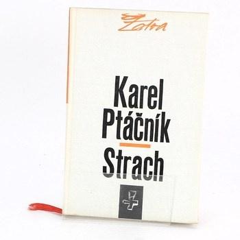 Karel Ptáčník: Strach