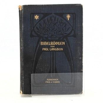 Paul Langbein: Bibelbuchen