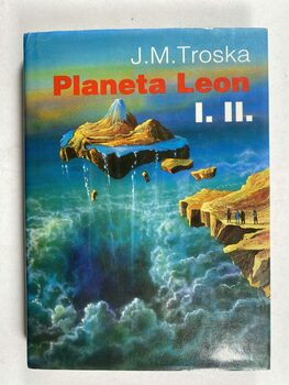 Planeta Leon I.II.