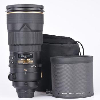 Objektiv Nikon 300mm f/2,8 AF-S G ED VR II