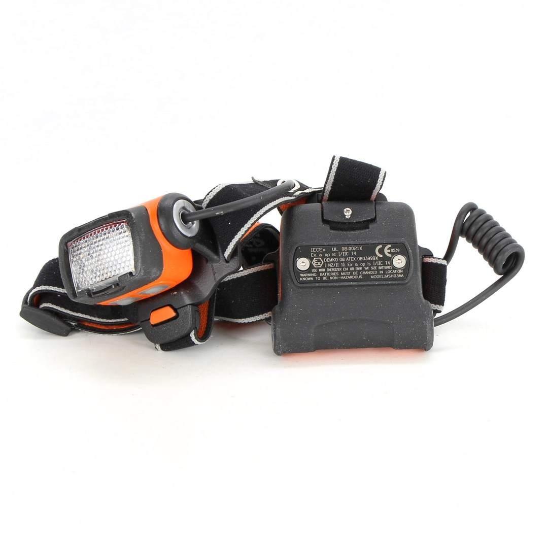 Čelovka Energizer MSHD3AA