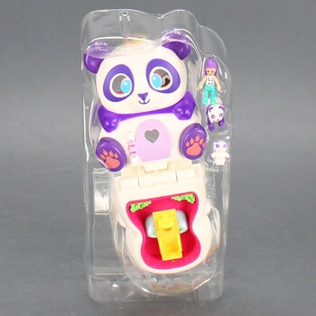Domek Polly Pocket GTM58 panda