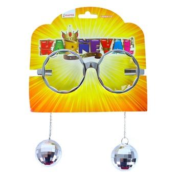 Brýle RAPPA vhodné na karneval