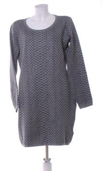 Dámské úpletové šaty BodyFlirt