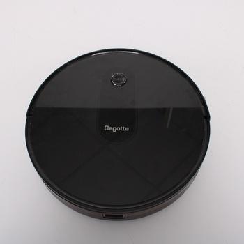 Robotický vysavač Bagotte BG600