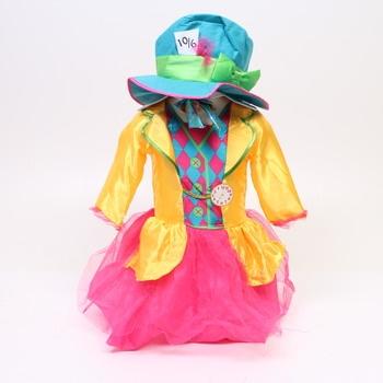 Dětský kostým Rubie's Mad Hatter