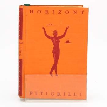 Kniha Pitigrilli: Přepychové žínky