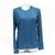 Pánské triko Adidas CLIMACOOL modré