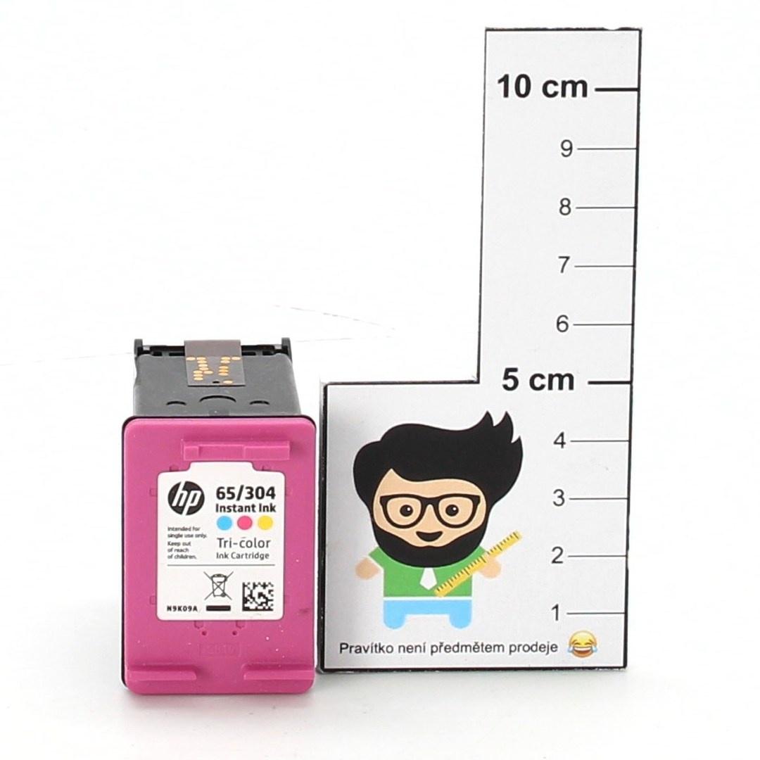 Inkoustová kazeta HP N9K05AE