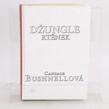 Candace Bushnell: Džungle rtěnek
