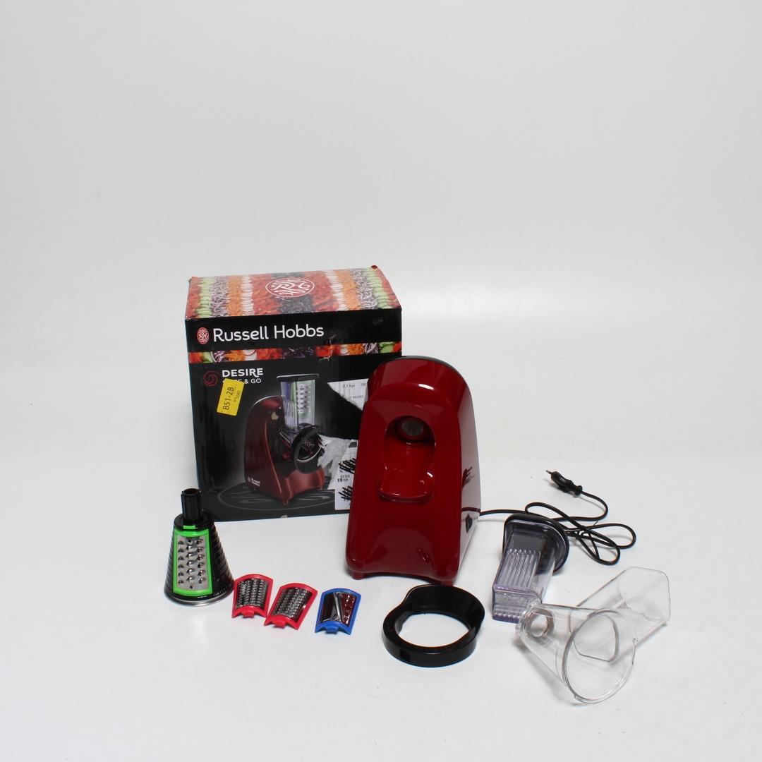Elektrický kráječ Russell Hobbs 22280-56