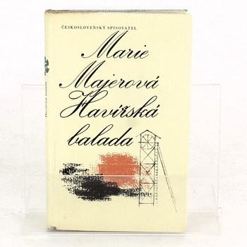Marie Majerová: Havířská balada