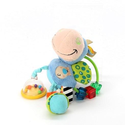Plyšová hračka Playgro 0101145107 oslík