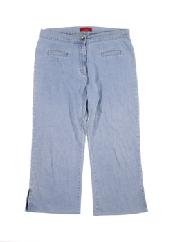 Dámské džíny Redstar modré barvy