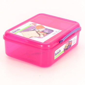 Box na svačinu Sistema Bento lunch