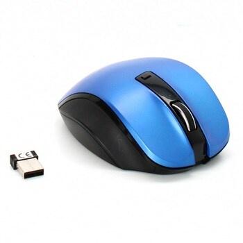 Bezdrátová myš AmazonBasics GP7-BL