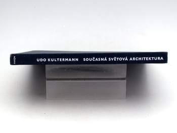 Kultermann: Současná světová architektura