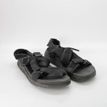 Pánské sandále Fitflop Sporty Men's Back