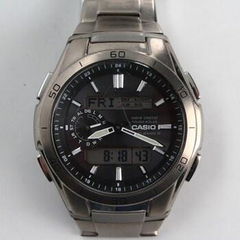 Pánské hodinky Casio WVA-M650TD-1AER