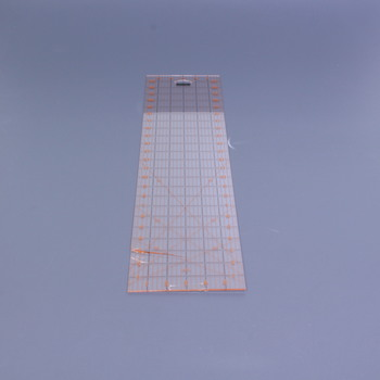 Akrylové měřidlo Fiskars 1004743
