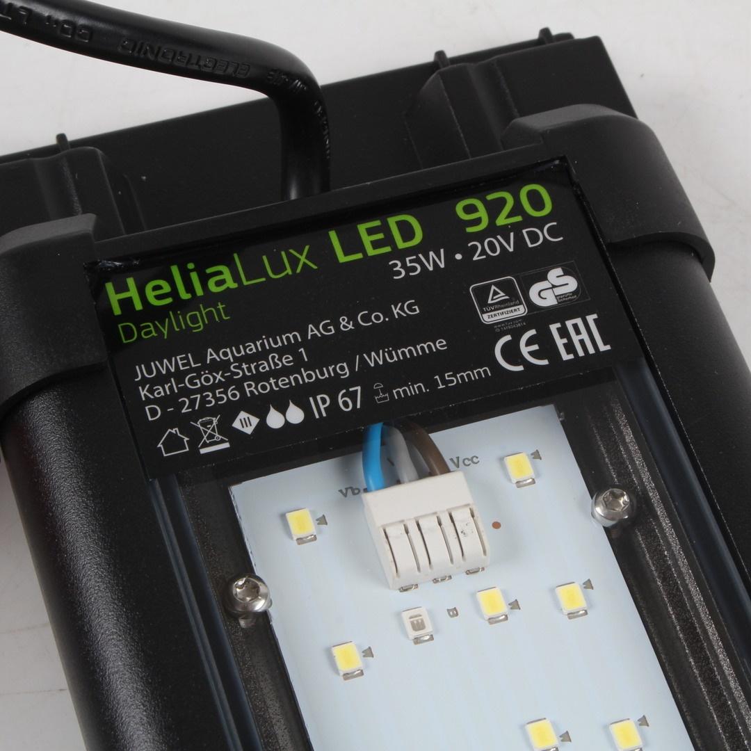 LED osvětlení do akvária HeliaLux LED 920