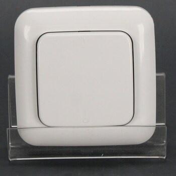 Nástěnný vypínač Smartwares SH4-90162