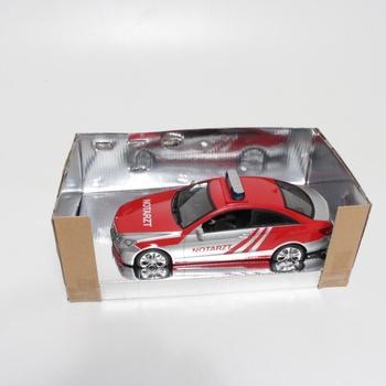 Policejní autíčko Jamara 405128 Mercedes